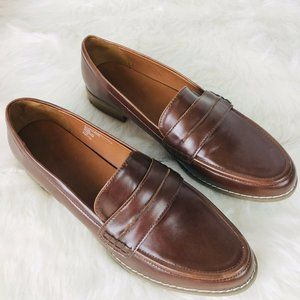 Universal Thread Quinn Closed Back Slip On Loafers